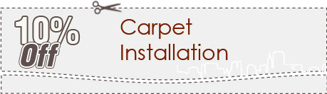 Cleaning Coupons | 10% off carpet installation | Carpet Cleaning Manhattan