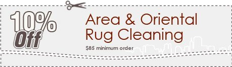 Cleaning Coupons | 10% off area rug cleaning | Carpet Cleaning Manhattan